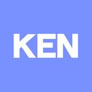 インストール/KEN