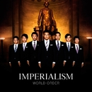 IMPERIALISM/WORLD ORDER