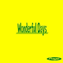 Wonderful Days/ペイジ