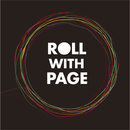 ROLL WITH PAGE/ペイジ