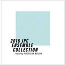 2016 JPC ENSEMBLE COLLECTION/JPC Percussion Museum