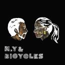 Hold on/N.Y&BICYCLES