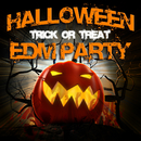 HALLOWEEN EDM PARTY -TRICK or TREAT-/SME Project