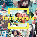 Instagenic/mishmash*Aimee Isobe