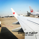 MUSIC HEART/GROOVE FLIGHT