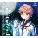 アニメ「Rewrite」新オープニングソング「End of the world」/VisualArt's / Key Sounds Label