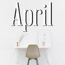April/間瀬翔太