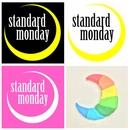 Standard Monday singles one/standard monday