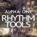 ALPHA ONE Rhythm Tools 2/ALPHA ONE