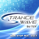 TRANCE WAVE NONSTOP MIX Vol.1/DJ T2Y