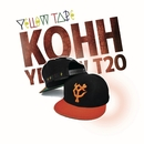 KOHH Complete Collection 1 (「YELLOW T△PE 1」より)/KOHH