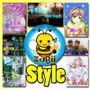 Style/ZaBii