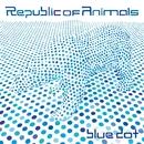 Blue dot/Republic of Animals