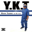 MUSIC TERROR ~run like crazy~ (feat. MADSTA)/Y.K.T
