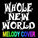 A Whole New World (Trap Cover Version)/メロディー・カバー 倶楽部♪