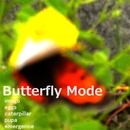Butterfly Mode/秋山タイジ