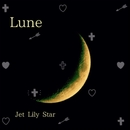 Lune/Jet Lily Star