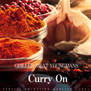 Curry On/GRILLED MEAT YOUNGMANS