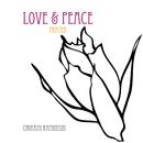 LOVE&PEACE PRAYER/上西千波