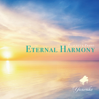 Eternal Harmony ~528Hz Peaceful Piano~