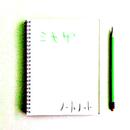 ミモザ/ノートノート