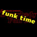 funk time/takacho