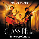 Three Steps/GLASS PEcolos