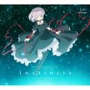 アニメ「Rewrite」2ndシーズン Terra編 エンディングソング「Instincts」/水谷瑠奈(NanosizeMir)