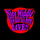 LIVE!!/Nice Middle with NEW Blue Day Horns