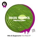 First Ride EP/Hito & SUGIURUMN