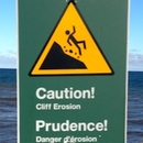 Caution!/Prudence