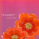 Orange & Violet/Laranja