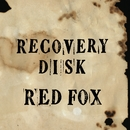 Recovery disc/RED FOX