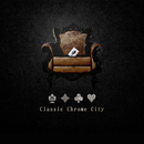 Calling card/Classic Chrome City