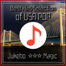 ベストヒットUSA♪ 名曲 セレクション (優しい木琴 versions)/Jukebox ☆☆☆ MAGIC