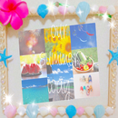 our summer way/KINAKO