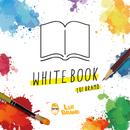 WHITE BOOK/LUI BRAND