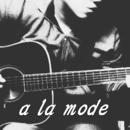 a la mode/HISA