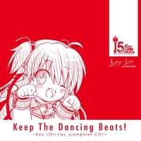 Keep The Dancing Beats!/Visua...