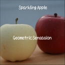 Geometric Sensasion/Sparkling Apple