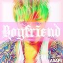 Boyfriend/AGAPE