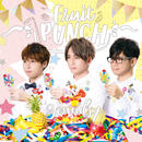 FRUIT PUNCH/3ound's†