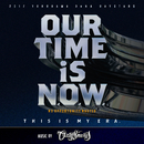 OUR TIME IS N.O.W./OZROSAURUS