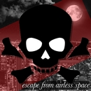 escape from airless space/shinobinsan