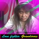 Love fighter/Grandcross