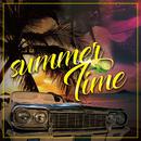 SUMMER TIME (TALK BOX) [feat. S☆LUV]/DJ G-SHOT