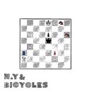 city/N.Y&BICYCLES