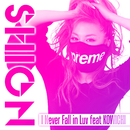 I Never Fall in Luv (feat. KOWICHI)/詩音