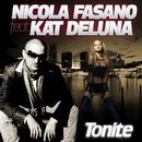 Tonite [feat. Kat Deluna]/Nicola Fasano