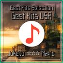ぐっすり眠れる優しいオルゴール♪セレクション ~Best Hits USA, vol.1/Jukebox ☆☆☆ MAGIC